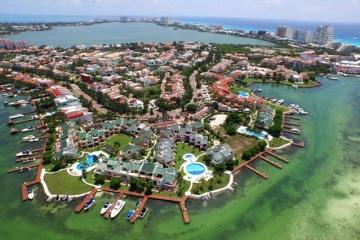 Residencial Isla Dorada