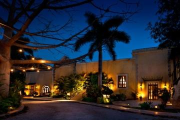 Hotel Hacienda Xcanatún