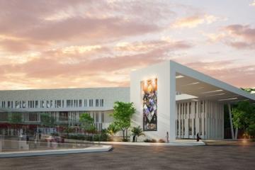 Centro Internacional de Congresos