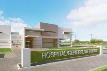 Hospital General de Tulum