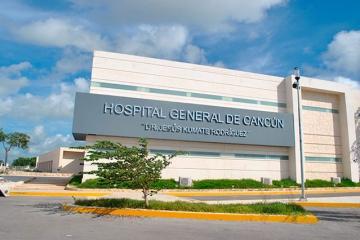 Hospital General de Cancún