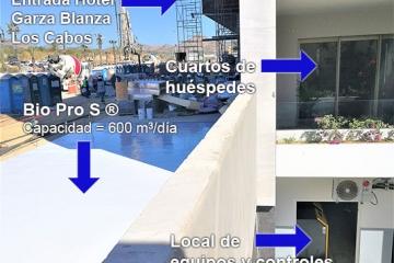 Hotel Garza Blanca