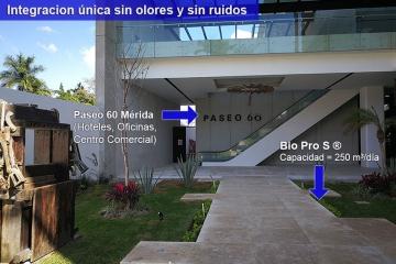 Paseo 60 Hoteles/Oficinas/Comercios