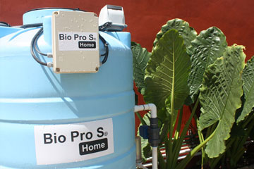 tratamiento de agua residuales domésticas