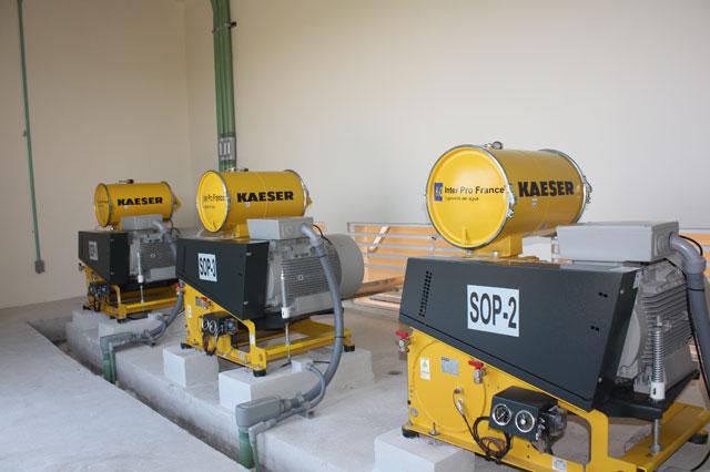 tratamiento de aguas residuales versión industrial